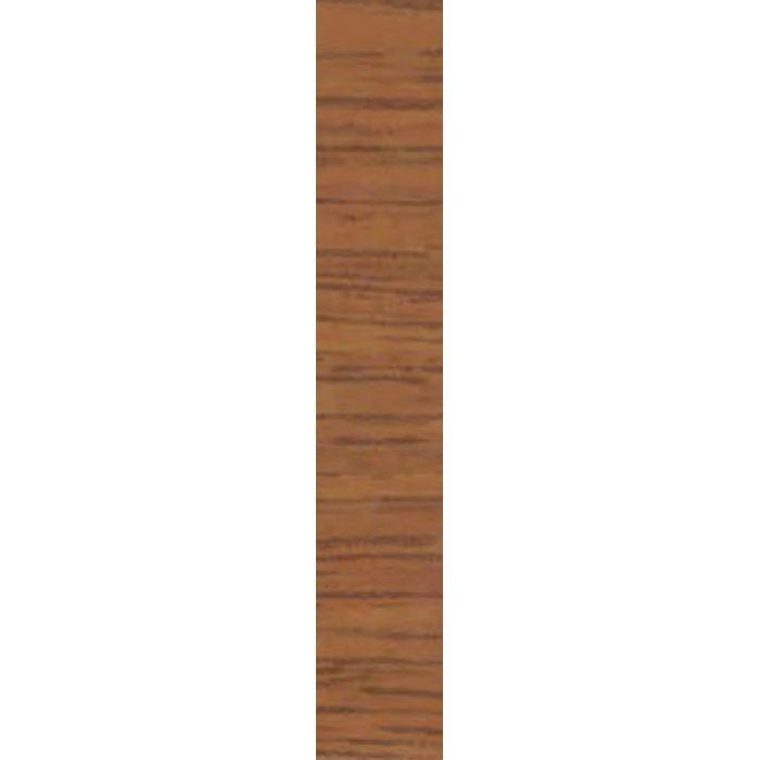 TH75406 ソフト巾木 木目(オーク) 高さ75mm Rアリ 25枚/ケース