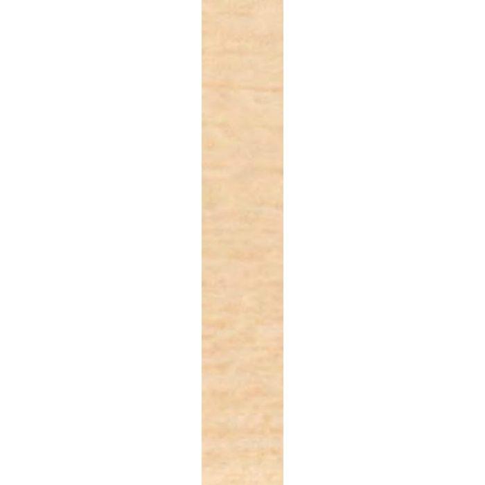 TH75301 ソフト巾木 木目(フルーツ) 高さ75mm Rアリ 25枚/ケース