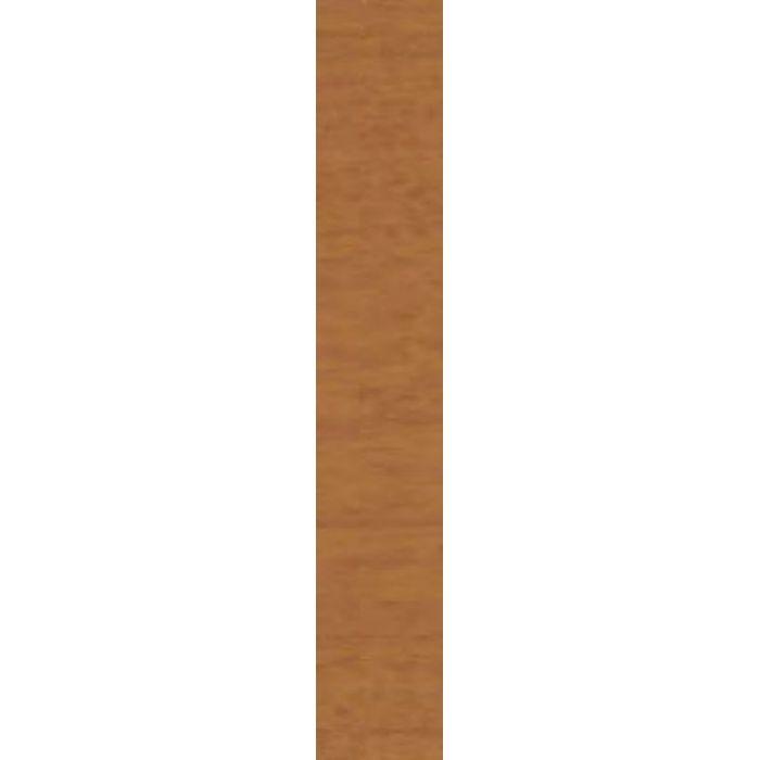 TH75305 ソフト巾木 木目(フルーツ) 高さ75mm Rアリ 25枚/ケース