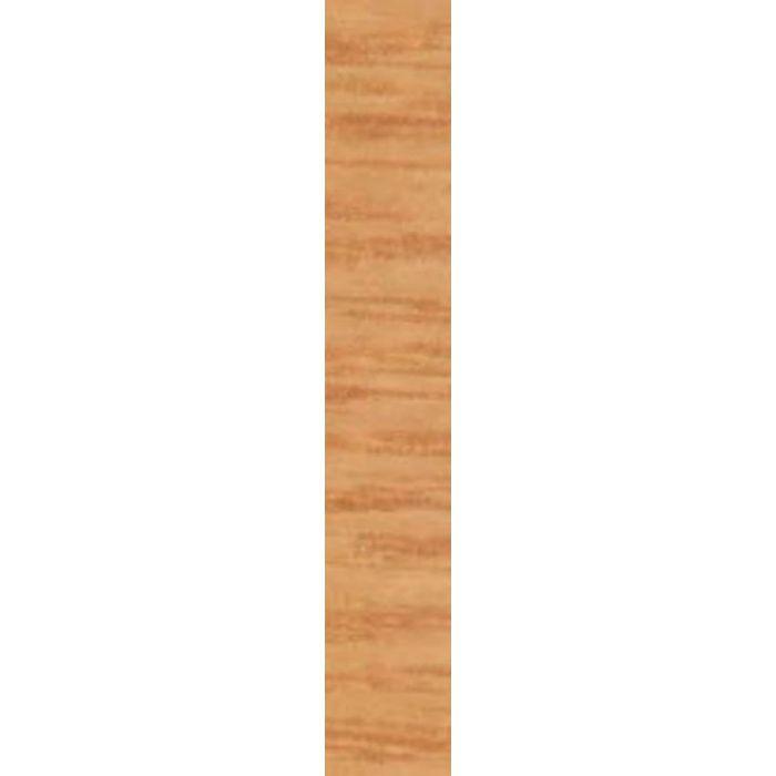 TH100402 ソフト巾木 木目(オーク) 高さ100mm Rアリ 25枚/ケース