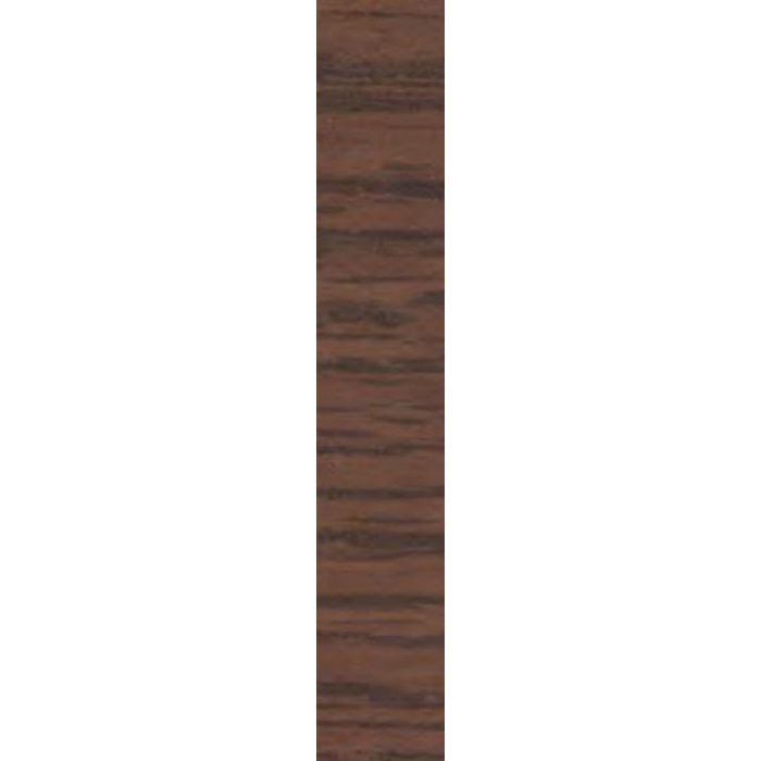 TH100407 ソフト巾木 木目(オーク) 高さ100mm Rアリ 25枚/ケース