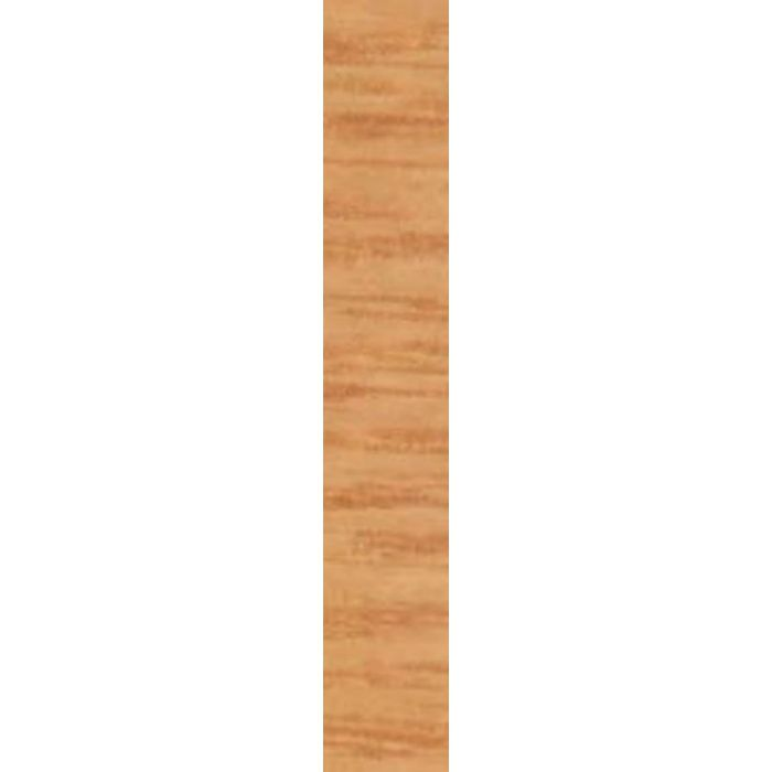 LTH60402 ソフト巾木 ロング巾木 木目(オーク) 高さ60mm Rアリ 50m/巻
