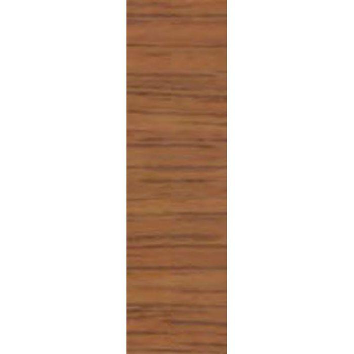 WTH300406 ソフト巾木 防汚抗菌ワイド巾木 木目(オーク) 高さ300mm Rアリ 9m/巻