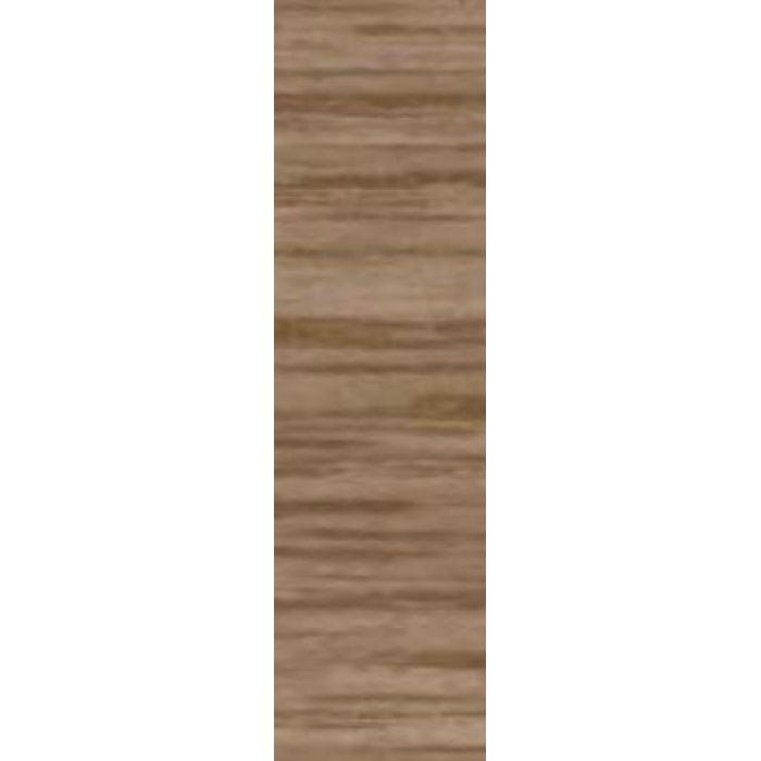 WTH300411 ソフト巾木 防汚抗菌ワイド巾木 木目(オーク) 高さ300mm Rアリ 9m/巻