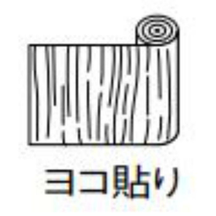 WU5510-Y 腰壁用壁紙 ウッドデコ オーク / 木目 ヨコ張り