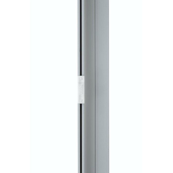 HHMMIIf-3060 シルバー ハイハッチ アルミ天井点検口 MMIIタイプ 303mm×606mm【壁・床スーパーセール】