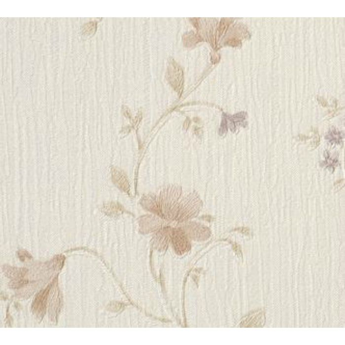 RH-4026 空気を洗う壁紙 デザインパターン 花柄