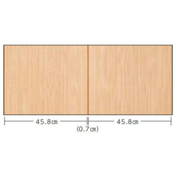 RH-4077 空気を洗う壁紙 デザインパターン 杉柾目