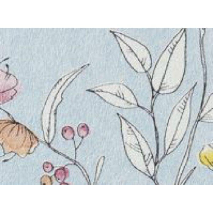 RH-4671 ミリクローレル ミッドゥソンマル 花柄