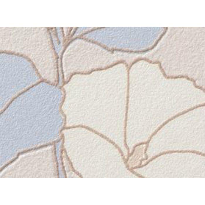 RH-4674 ミリクローレル マルヴァ 花柄