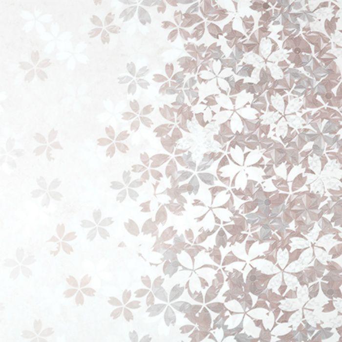 PST1408 複層ビニル床タイル FT ロイヤルストーン(ロイヤルストーン・モア) ルミナス/サクラ 3.0mm厚