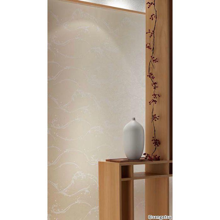 SGA-470 エクセレクト 紋 KATAGAMI -伊勢型紙-