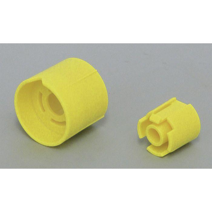 自動壁紙糊付機 アクセサリー カットテープ芯 大小兼用 99-3053