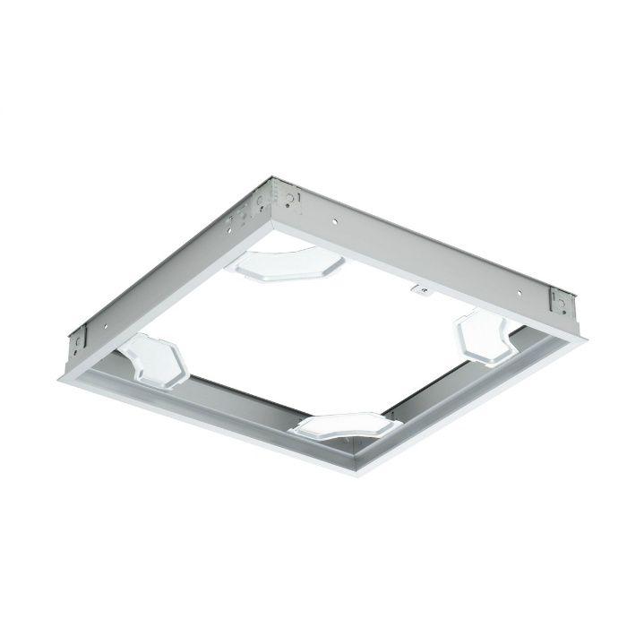 HHAT-K606 シルバー ハイハッチ鍵付 アルミ天井点検口 ATタイプ【壁・床スーパーセール】