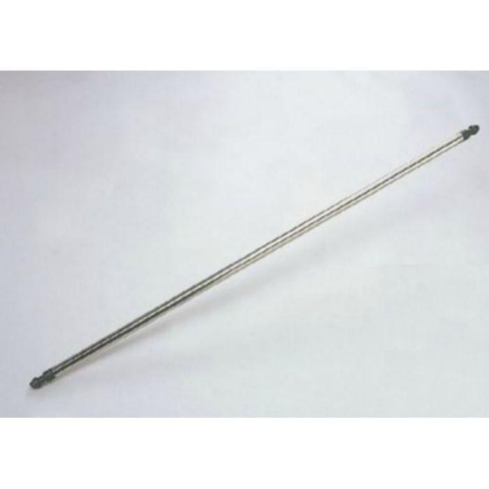 壁紙糊付機主要パーツ 原反芯棒(φ12mm) 手動機用 99-3004