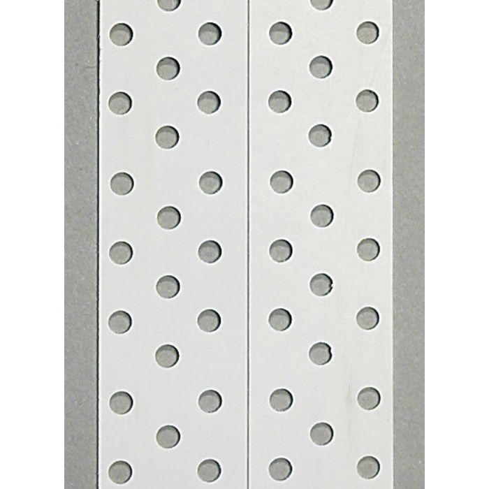 コーナー下地補強テープ エコノミーコーナーテープ 糊付 13-6991