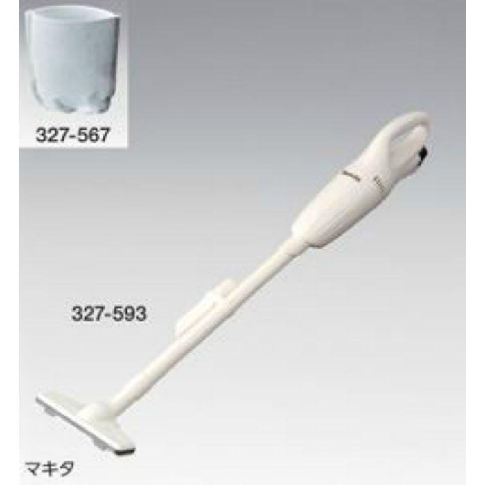 充電式クリーナーCL100DW 327593