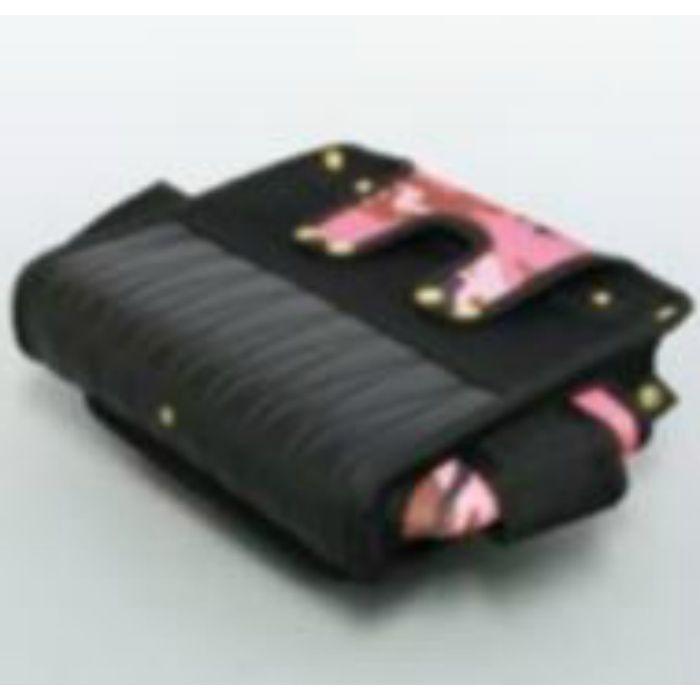 腰袋 ツールバック薄型 ももいろ迷彩 11-8185