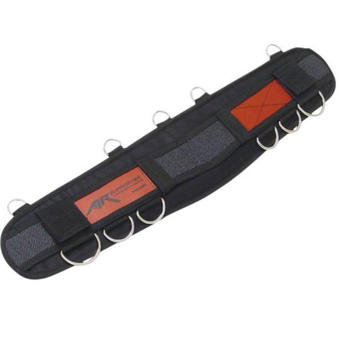 腰袋 キャッチャーAIRウエストサポーター 120mm×640mm 63-9380
