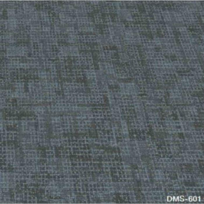 DMS-601_デニムフロアFS_複層ビニル床シートFS_デニム調 織物