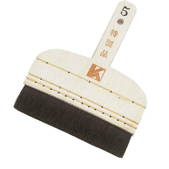 特製黒毛糊刷毛 京型8寸 42-3085