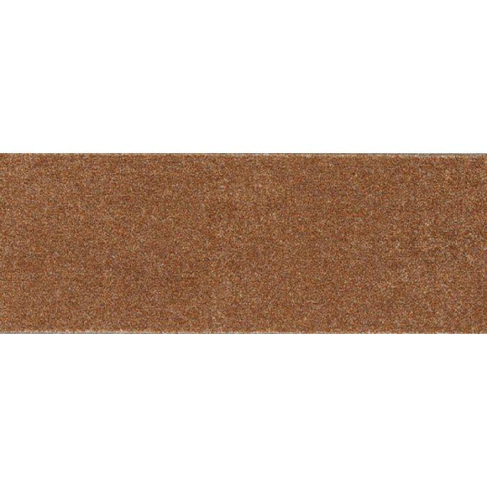 131-26512 ソリッディー RUG MAT #38 ブラウンオレンジ 45cm×120cm
