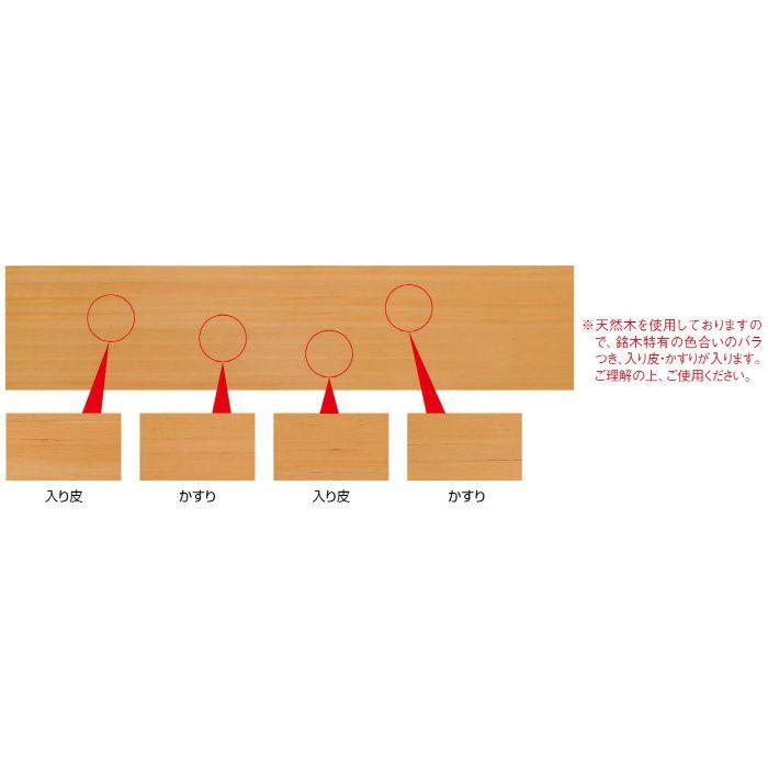フロング 《松シリーズ》 WHF冠松特選(マツ科米ツガ単板) 12mm厚 FH1417SG