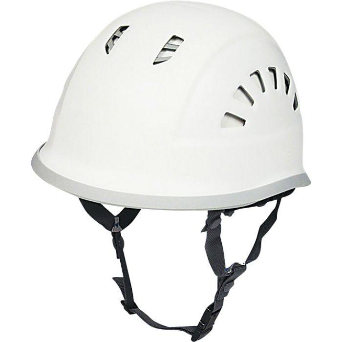 ヘルメット ソフメット ホワイト 63-9080