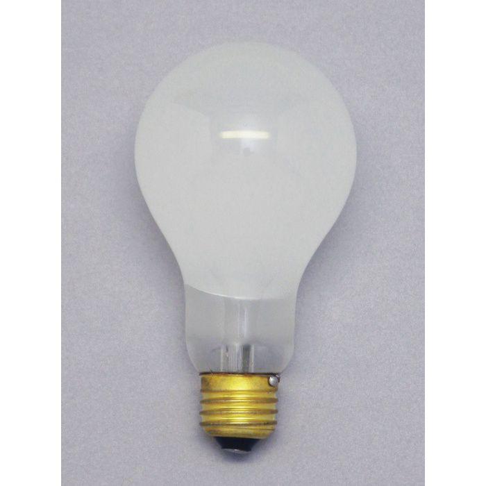 作業灯 フロスト球 250W 53-6030