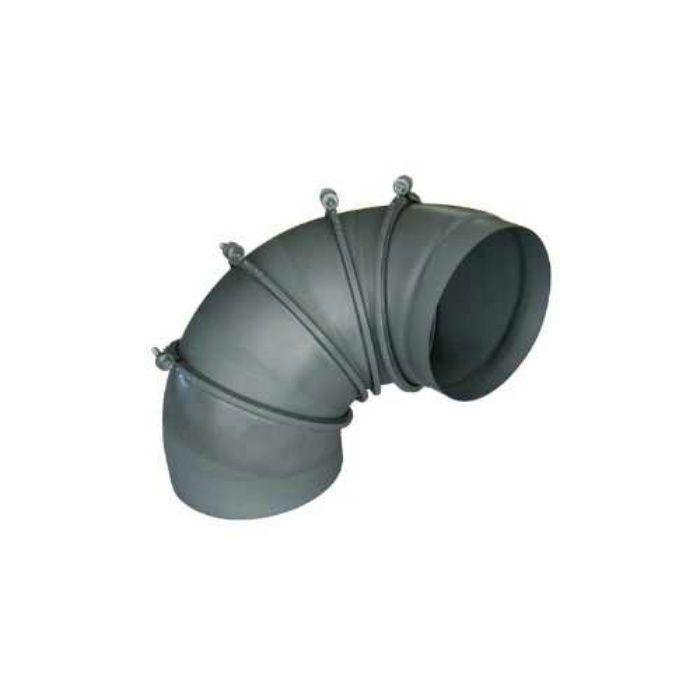 437-552-150 通気器具 回転式フレキシブルダクト