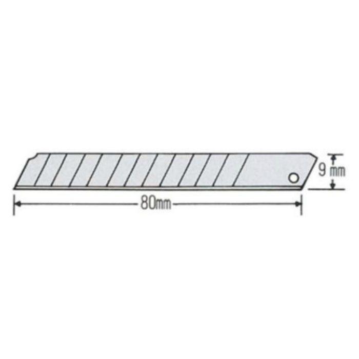 替刃(小) 貝印 替刃 超鋭角 VS-50 50枚×10本/ケース 63-1147