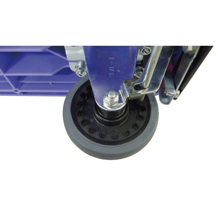 樹脂微音運搬車 DSK-301B2 83-3106