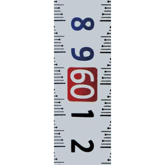 メジャー KAIDANロックGuard 5.0m JIS1級 両面目盛 63-4135