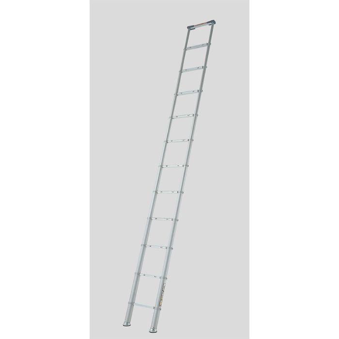 伸縮はしご スーパーラダー(ピカコーポレイション) SL-600J 64-5269