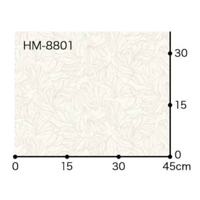 HM-8801 リフォームセレクション クッションフロア