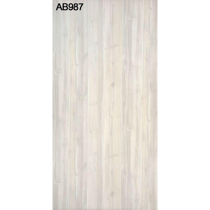 AB987NC アルプスメラミン 1.2mm 4尺×8尺
