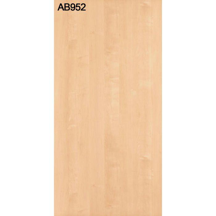 AB952SSJ アルプスSS プリント化粧板 2.5mm 3尺×8尺