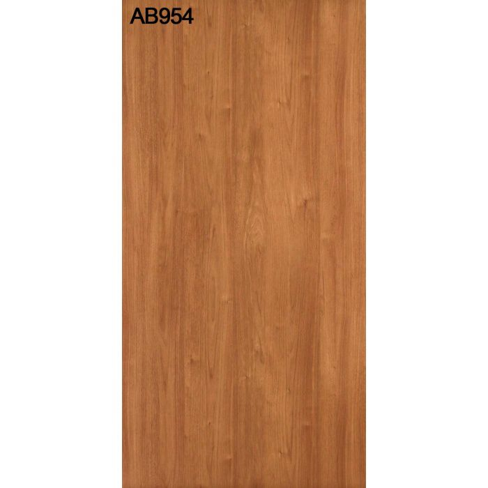 AB954SSJ アルプスSS プリント化粧板 2.5mm 4尺×8尺