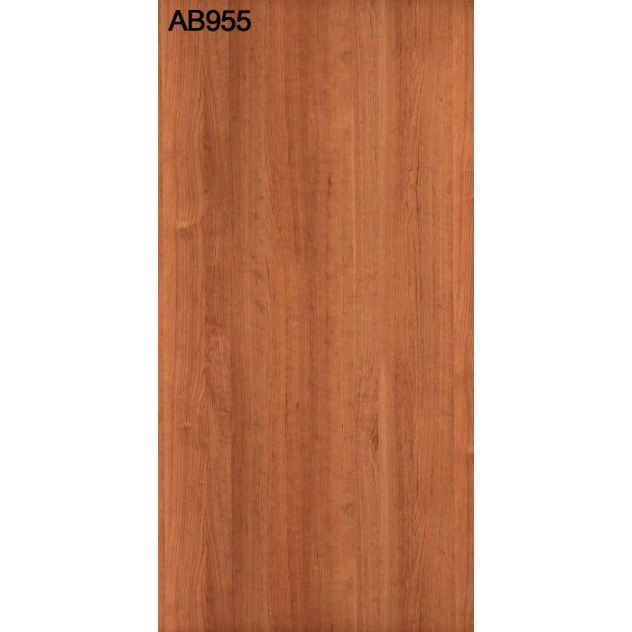 AB955SSJ アルプスSS プリント化粧板 2.5mm 3尺×8尺