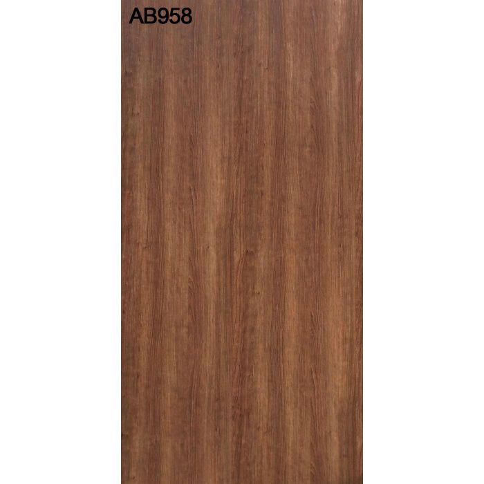 AB958SSJ アルプスSS プリント化粧板 2.5mm 3尺×8尺