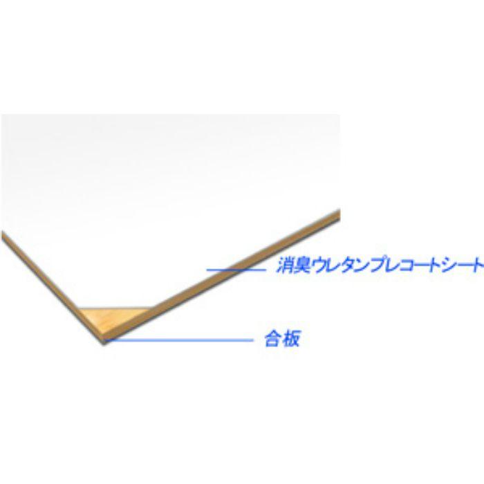 AB544SK アルプスSK プリント化粧板 2.5mm 3尺×8尺