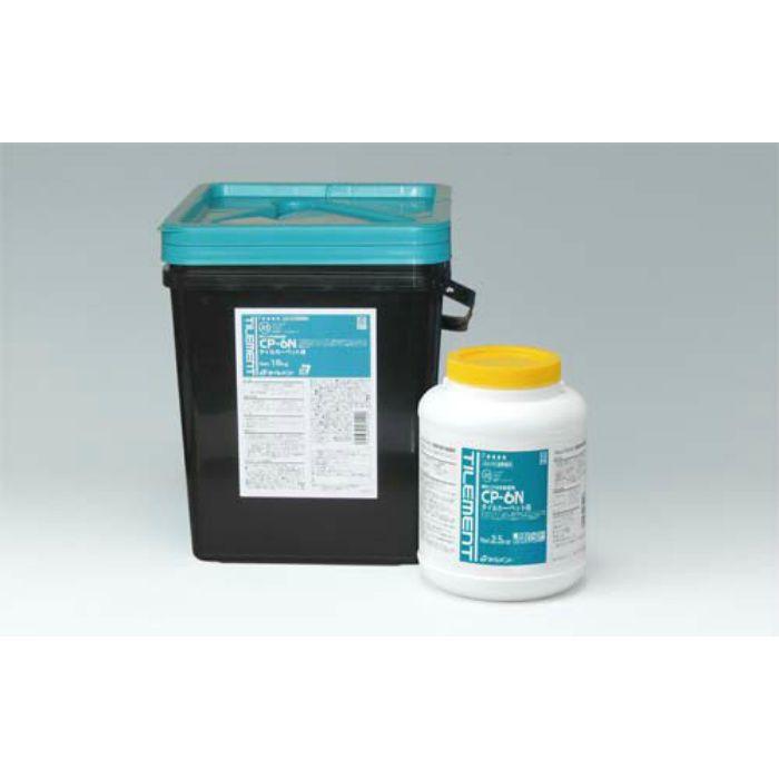 ピールメント CP-6N 2.5kg タイルカーペット用接着剤 6個/ケース