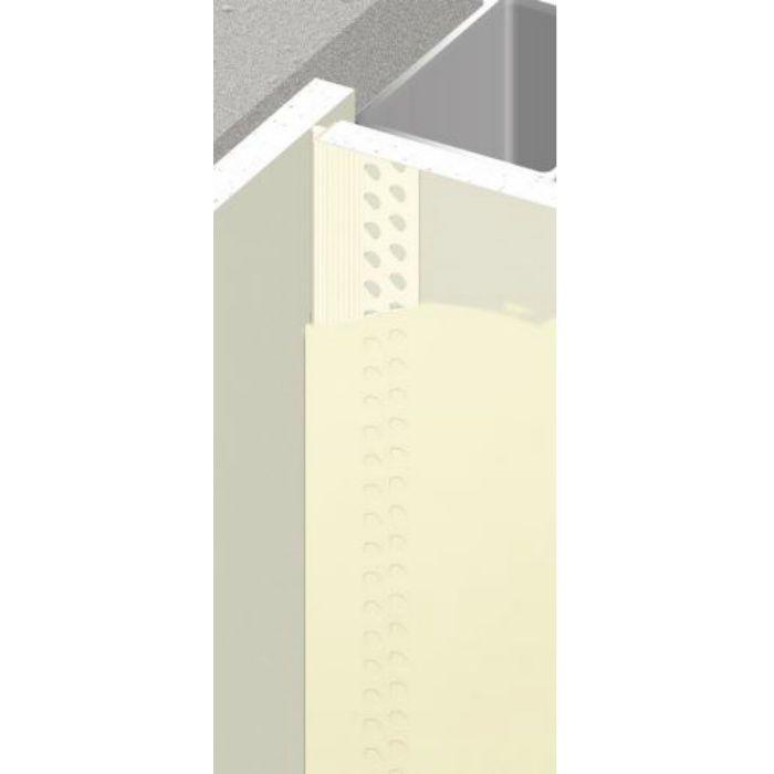 振動吸収目地3 SKM3 2.8m ホワイト