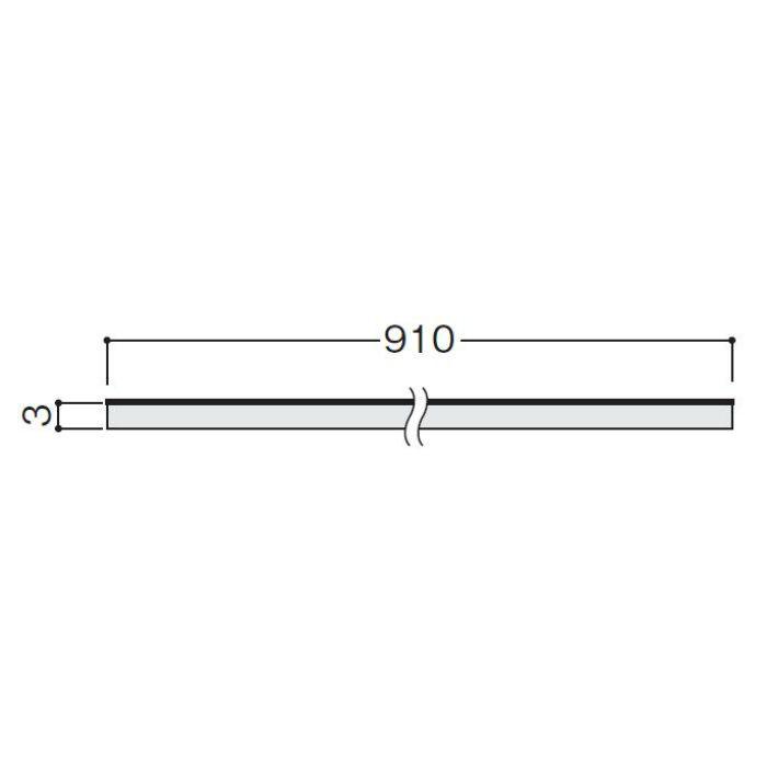 WFG3LA11-22 不燃壁材 グラビオLA 石目柄 3×8尺