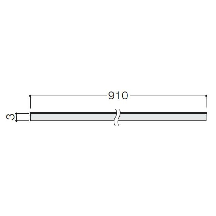 WFG3LA18-12 不燃壁材 グラビオLA 石目柄 3×6尺