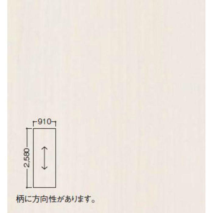 WFG3TAWHN-32 不燃壁材 グラビオTA 木目柄 ネオホワイト 3×8.5尺