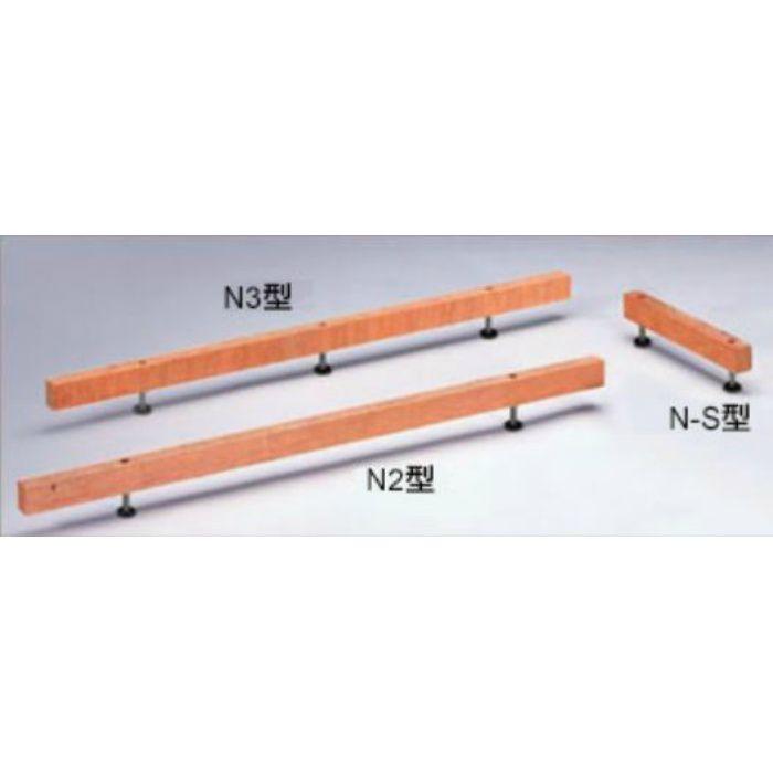 システムネダ N2型(2本脚) N2-140 (フル梱包)