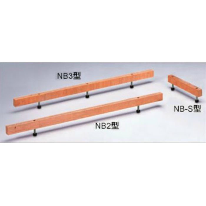 防振システムネダ NB-S型(ショート型) NB-110S (フル梱包)