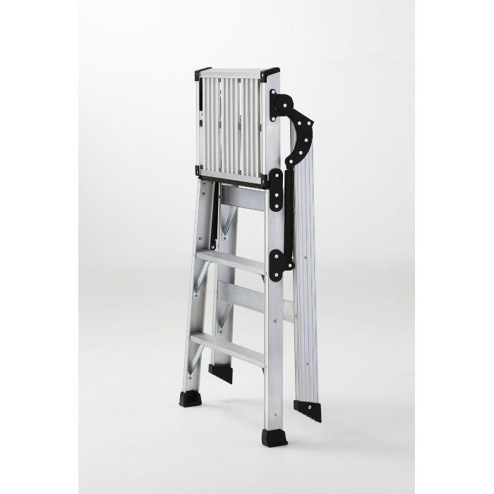 WD2.0-75 折りたたみ式作業台