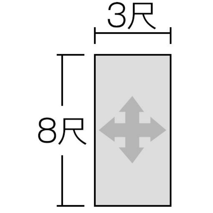 FKJ6000ZEN86 セラール 3×8 2枚入